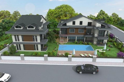Продажа квартиры в Фетхие, Мугла, Турция 2+1, 70м2, №2603 – фото 8