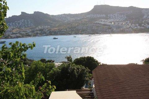 Продажа виллы в Бодруме, Мугла, Турция 4+2, 230м2, №3492 – фото 1