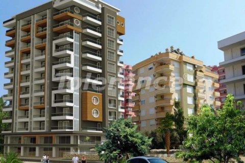 Продажа квартиры в Махмутларе, Анталья, Турция 2+1, 59м2, №3644 – фото 1