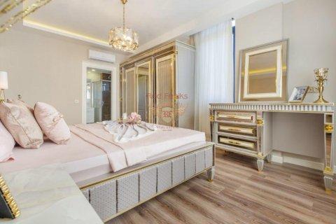 Продажа квартиры в Аланье, Анталья, Турция 3+1, 170м2, №2579 – фото 4