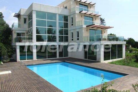 Продажа виллы в Кемере, Анталья, Турция 6+1, 550м2, №3788 – фото 1