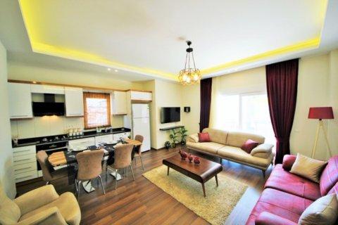 Квартира 2+1 в Махмутларе, Турция №2302 - 1