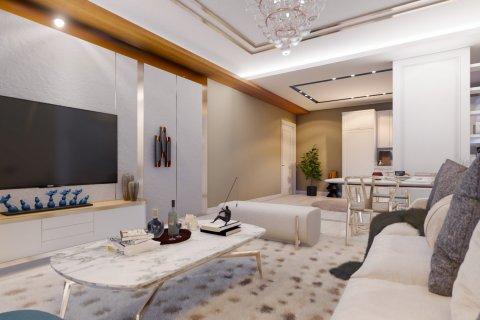 Продажа квартиры в Махмутларе, Анталья, Турция 2+1, 90м2, №2877 – фото 6