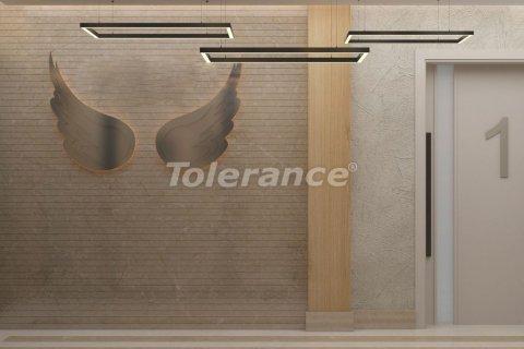 Продажа квартиры в Ларе, Анталья, Турция 5+1, №2976 – фото 3