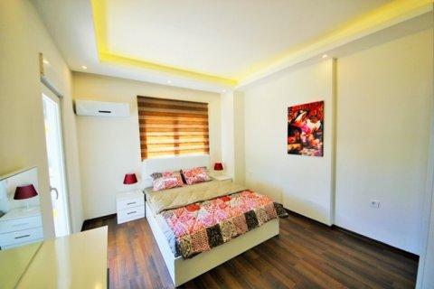 Квартира 2+1 в Махмутларе, Турция №2302 - 17