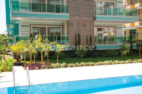 Продажа квартиры в Аланье, Анталье, Турция 2+1, 91м2, №3879 – фото 4