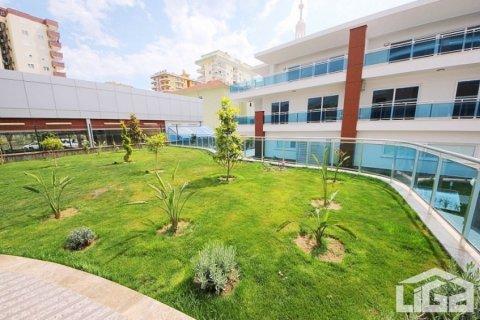Продажа квартиры в Махмутларе, Анталья, Турция 1+1, 53м2, №2893 – фото 16