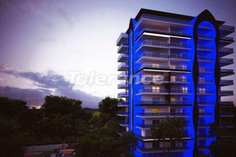 Продажа квартиры в Махмутларе, Анталья, Турция 1+1, 70м2, №3656 – фото 2