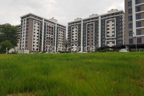 Продажа квартиры в Трабзоне, Турция 3+1, 122м2, №3145 – фото 1
