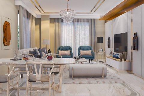 Продажа квартиры в Махмутларе, Анталья, Турция 2+1, 90м2, №2877 – фото 2