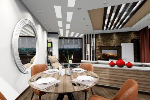 Продажа квартиры в Махмутларе, Анталья, Турция 1+1, 65м2, №2892 – фото 19