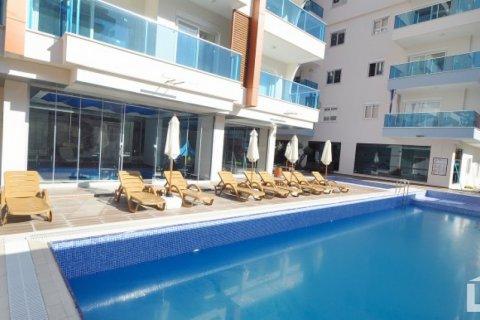 Продажа квартиры в Махмутларе, Анталья, Турция 2+1, 100м2, №2925 – фото 1