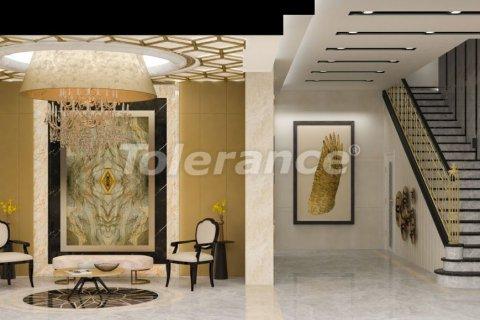 Продажа квартиры в Махмутларе, Анталья, Турция 1+1, №3055 – фото 5