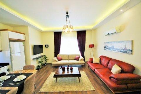 Квартира 2+1 в Махмутларе, Турция №2302 - 18