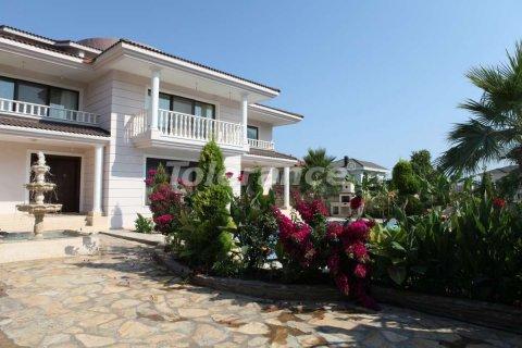 Продажа виллы в Кемере, Анталья, Турция 5+2, 475м2, №3689 – фото 6