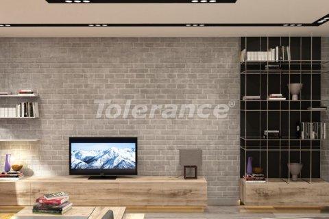 Продажа квартиры в Коньяалты, Анталья, Турция 4+1, 90м2, №3256 – фото 5