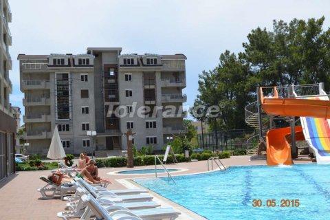 Продажа квартиры в Аланье, Анталья, Турция 2+1, 47м2, №3516 – фото 4