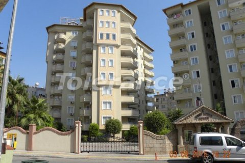 Продажа квартиры в Аланье, Анталья, Турция 2+1, 100м2, №3121 – фото 3