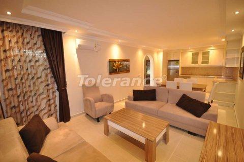 Продажа квартиры в Махмутларе, Анталья, Турция 2+1, 98м2, №3856 – фото 10