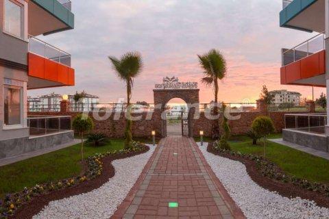 Продажа квартиры в Аланье, Анталья, Турция 5+1, 67м2, №3842 – фото 7