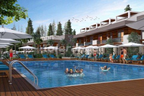 Продажа квартиры в Анталье, Турция 2+1, 110м2, №3834 – фото 1