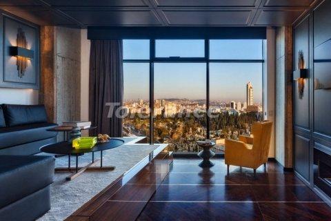 Продажа коммерческой недвижимости в Стамбуле, Турция, 73м2, №2996 – фото 7