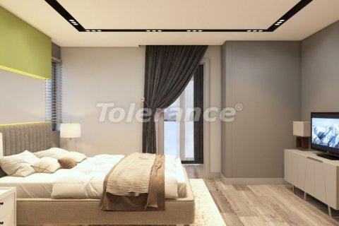 Продажа квартиры в Коньяалты, Анталья, Турция 4+1, 90м2, №3256 – фото 4