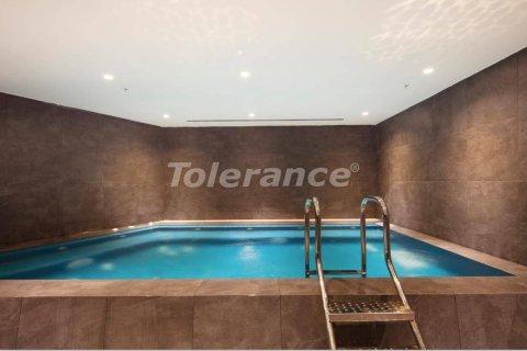 Продажа квартиры в Чешме, Измир, Турция 1+1, №3030 – фото 9
