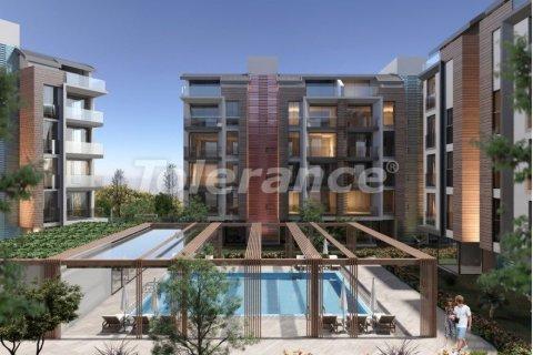 Продажа квартиры в Коньяалты, Анталья, Турция 2+1, 60м2, №3111 – фото 2