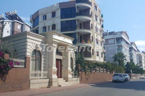 Продажа квартиры в Коньяалты, Анталья, Турция 2+1, 85м2, №3605 – фото 1