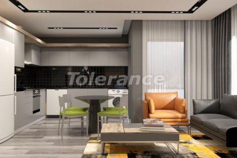 Продажа квартиры в Коньяалты, Анталья, Турция 4+1, 90м2, №3256 – фото 8
