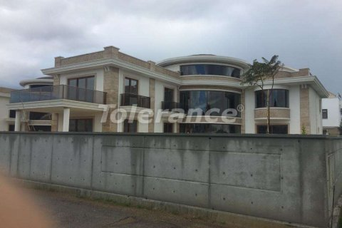 Продажа виллы в Белеке, Анталья, Турция 5+1, 560м2, №3532 – фото 9