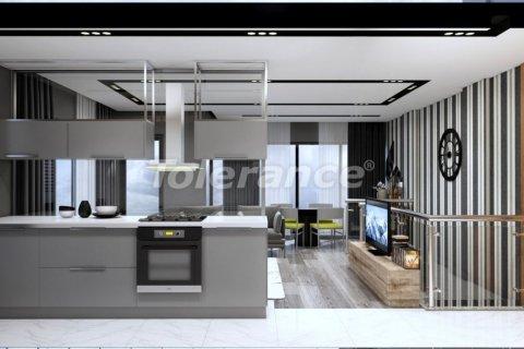 Продажа квартиры в Коньяалты, Анталья, Турция 4+1, 90м2, №3256 – фото 10