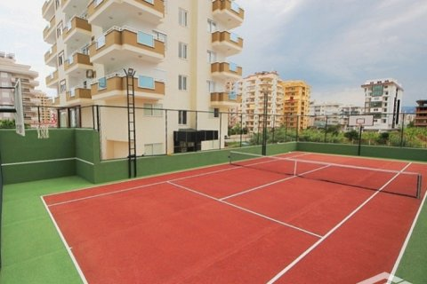 Продажа квартиры в Махмутларе, Анталья, Турция 1+1, 53м2, №2893 – фото 15