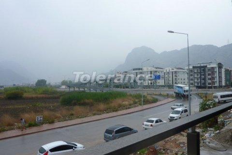 Продажа квартиры в Коньяалты, Анталья, Турция 2+1, 55м2, №2967 – фото 8