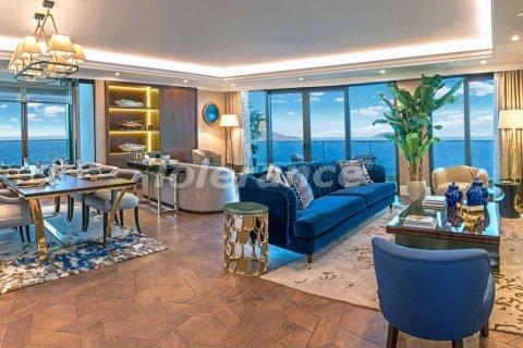 Продажа квартиры в Стамбуле, Турция 1+1, 54м2, №3218 – фото 5