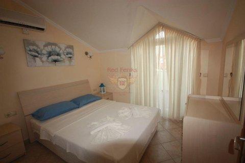 Продажа квартиры в Фетхие, Мугла, Турция 2+1, 85м2, №2606 – фото 21