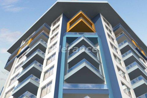 Продажа квартиры в Махмутларе, Анталья, Турция 2+1, 64м2, №3470 – фото 7