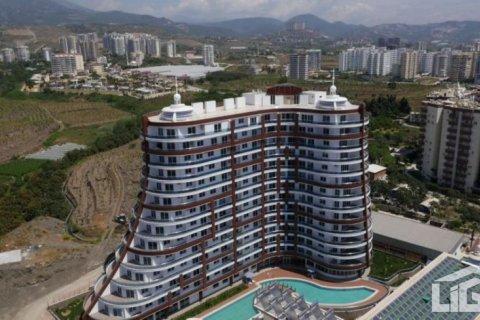 Продажа квартиры в Махмутларе, Анталья, Турция 1+1, 53м2, №2893 – фото 18