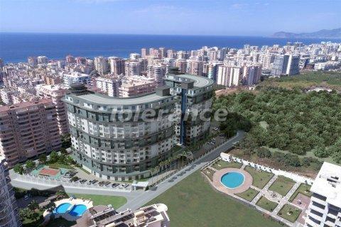 Продажа квартиры в Махмутларе, Анталья, Турция 1+1, №3296 – фото 9