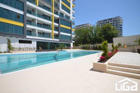 Продажа квартиры в Махмутларе, Анталья, Турция 1+1, 65м2, №3925 – фото 4