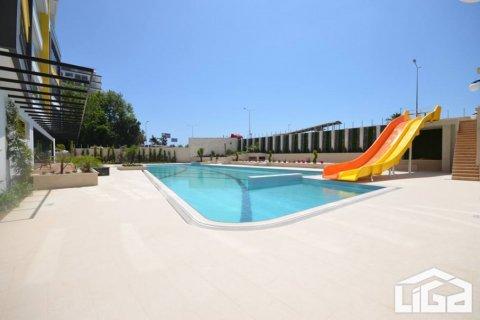 Продажа квартиры в Махмутларе, Анталья, Турция 1+1, 65м2, №3925 – фото 6