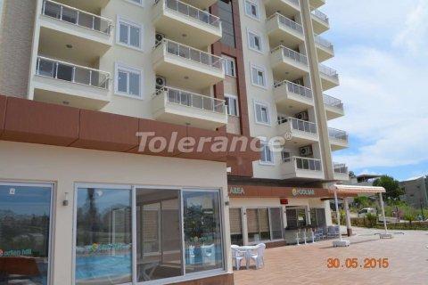 Продажа квартиры в Аланье, Анталья, Турция 2+1, 46м2, №3518 – фото 6