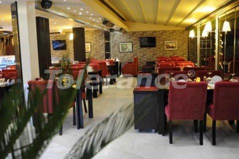 Продажа отеля в Анталье, Турция, №3946 – фото 7