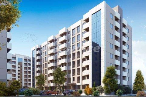 Продажа квартиры в Измире, Турция 2+1, №3087 – фото 1