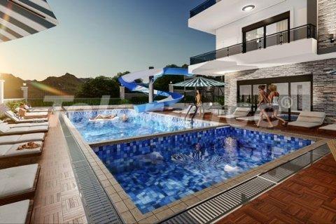 Продажа квартиры в Махмутларе, Анталья, Турция 2+1, 65м2, №3119 – фото 5