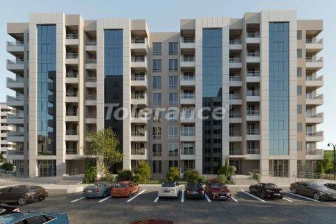 Продажа квартиры в Измире, Турция 2+1, №3087 – фото 3