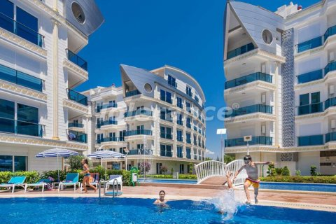 Продажа квартиры в Анталье, Турция 2+1, 95м2, №3478 – фото 8