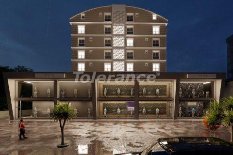 Продажа квартиры в Анталье, Турция 2+1, 95м2, №2968 – фото 5