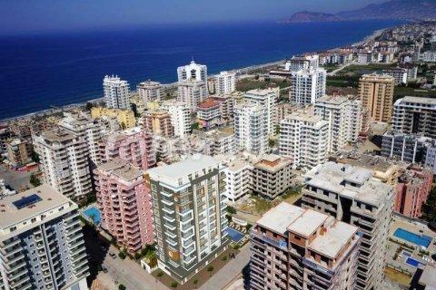Продажа квартиры в Махмутларе, Анталья, Турция 2+1, 59м2, №3644 – фото 3
